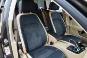 Фото 8 - Чехлы MW Brothers Volkswagen Passat B7 Variant (2010-2015), бежевые вставки