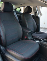 MW Brothers Hyundai Elantra VI (AD) (2016-2020), красна¤ нить