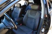 Фото 2 - Чехлы MW Brothers Mitsubishi Galant 9 (2003-2012), красная нить