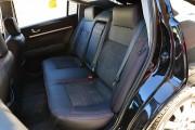 Фото 3 - Чехлы MW Brothers Mitsubishi Galant 9 (2003-2012), красная нить