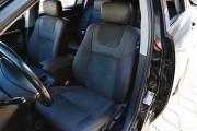 Фото 5 - Чехлы MW Brothers Mitsubishi Galant 9 (2003-2012), красная нить