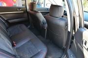 Фото 7 - Чехлы MW Brothers Mitsubishi Galant 9 (2003-2012), красная нить