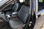 Фото 2 - Чехлы MW Brothers Toyota RAV4 V (2019-н.д.), серая нить