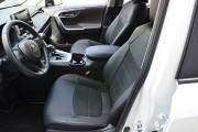 Фото 3 - Чехлы MW Brothers Toyota RAV4 V (2019-н.д.), серая нить