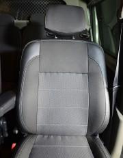 MW Brothers Opel Movano B (2010-н.д.), серая нить