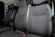 Фото 5 - Чехлы MW Brothers Renault Master III Fourgone (2010-н.д.), серая нить