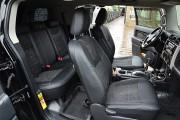Фото 6 - Чехлы MW Brothers Toyota FJ Cruiser (2006-2014), серая нить