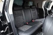 Фото 7 - Чехлы MW Brothers Toyota FJ Cruiser (2006-2014), серая нить