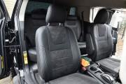 Фото 8 - Чехлы MW Brothers Toyota FJ Cruiser (2006-2014), серая нить