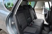 Фото 8 - Чехлы MW Brothers Seat Toledo Mk3 (2005-2009), серая нить