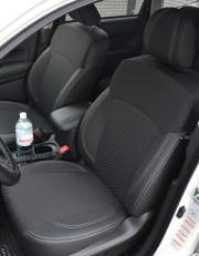 MW Brothers Subaru Forester IV (2013-2018), серая нить