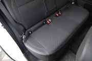Фото 7 - Чехлы MW Brothers Subaru Forester IV (2013-2018), серая нить