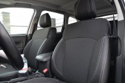 Фото 8 - Чехлы MW Brothers Subaru Forester IV (2013-2018), серая нить