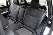 Фото 4 - Чехлы MW Brothers Subaru Forester IV (2013-2018), серая нить