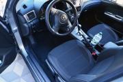 """'ото 3 - """"ехлы MW Brothers Subaru Forester III (2008-2013), сера¤ нить"""