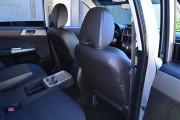 """'ото 7 - """"ехлы MW Brothers Subaru Forester III (2008-2013), сера¤ нить"""