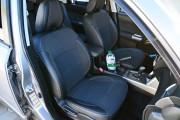 """'ото 8 - """"ехлы MW Brothers Subaru Forester III (2008-2013), сера¤ нить"""
