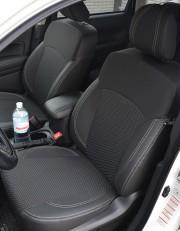 MW Brothers Subaru XV (2011-2017), серая нить