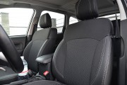Фото 8 - Чехлы MW Brothers Subaru XV (2011-2017), серая нить
