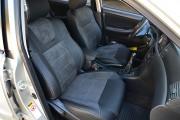 Фото 5 - Чехлы MW Brothers Toyota Corolla (E120) (2000-2006), серая нить