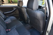 Фото 7 - Чехлы MW Brothers Toyota Corolla (E120) (2000-2006), серая нить