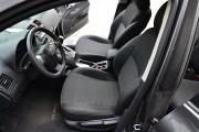 Фото 3 - Чехлы MW Brothers Toyota Auris I (2006-2012), серая нить