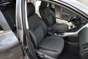 Фото 6 - Чехлы MW Brothers Toyota Auris I (2006-2012), серая нить
