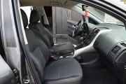Фото 8 - Чехлы MW Brothers Toyota Auris I (2006-2012), серая нить