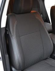 MW Brothers Toyota Auris II (2012-н.д.), серая нить