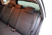 Фото 2 - Чехлы MW Brothers Toyota Auris II (2012-н.д.), серая нить