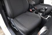 Фото 4 - Чехлы MW Brothers Toyota Auris II (2012-н.д.), серая нить