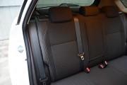 Фото 7 - Чехлы MW Brothers Toyota Auris II (2012-н.д.), серая нить