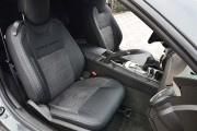 фото 7 - Чехлы MW Brothers Chevrolet Camaro V (2009-2015), серая нить