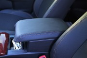 Фото 4 - Чехлы MW Brothers Toyota Camry XV 50/55 (2011-2017), коричневая нить