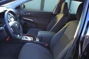 Фото 5 - Чехлы MW Brothers Toyota Camry XV 50/55 (2011-2017), коричневая нить