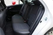 Фото 4 - Чехлы MW Brothers Toyota Corolla (E150) (2007-2013), серая нить