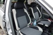 фото 2 - Чехлы MW Brothers Chevrolet Lacetti Hatchback (Wagon) (2002-н.д.), светлые вставки