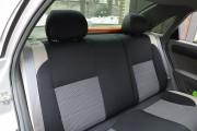 фото 4 - Чехлы MW Brothers Chevrolet Lacetti Hatchback (Wagon) (2002-н.д.), светлые вставки