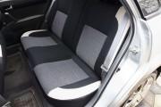 фото 5 - Чехлы MW Brothers Chevrolet Lacetti Hatchback (Wagon) (2002-н.д.), светлые вставки
