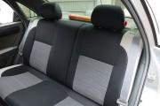 фото 7 - Чехлы MW Brothers Chevrolet Lacetti Hatchback (Wagon) (2002-н.д.), светлые вставки
