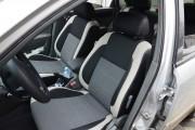 фото 8 - Чехлы MW Brothers Chevrolet Lacetti Hatchback (Wagon) (2002-н.д.), светлые вставки