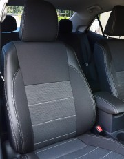 MW Brothers Toyota Corolla (E170) (2013-н.д.), серая нить