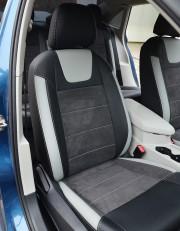 MW Brothers Volkswagen Jetta VII (2018-н.д.), светлые вставки
