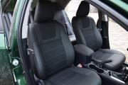 фото 8 - Чехлы MW Brothers Toyota Corolla (E170) Usa (Горбы) (2013-2018), светлая нить