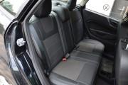 фото 3 - Чехлы MW Brothers Ford Fiesta Mk7 Sedan USA (2009-2018), светлая нить