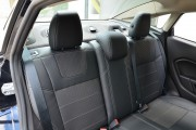 фото 4 - Чехлы MW Brothers Ford Fiesta Mk7 Sedan USA (2009-2018), светлая нить
