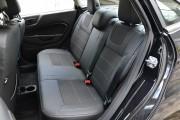 фото 5 - Чехлы MW Brothers Ford Fiesta Mk7 Sedan USA (2009-2018), светлая нить