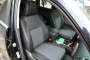Фото 8 - Чехлы MW Brothers Toyota Land Cruiser Prado 150 (2009-2013), серая нить