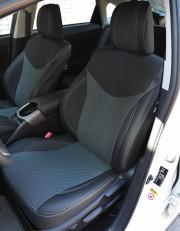 MW Brothers Toyota Prius III (2009-2015), серая нить