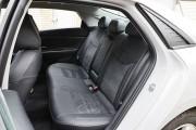 фото 4 - Чехлы MW Brothers Hyundai Elantra VII (2020-н.д.), серая нить